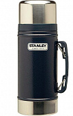 Термос для еды Stanley Legendary Classic Food Flask (0,7 литра), синий